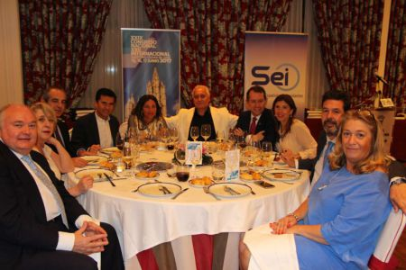 Congreso SEI León - Cena Clausura