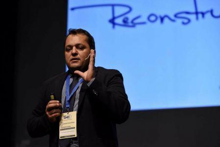 Congreso SEI León - Dr. Paulo Mesquita