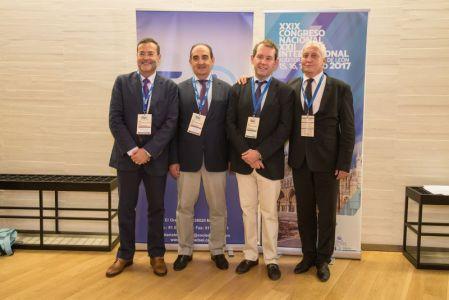 Congreso SEI León - León Y Madrid
