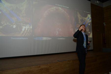 Dr. Juan Alberto Fernández Ruiz - Zigomaday SEI 2016